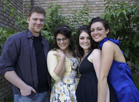 All Four of my kids!