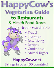 Happy Cow(Guía de restaurantes)