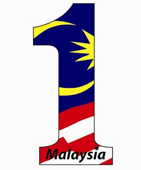 Kami Menyokong Konsep 1 Malaysia