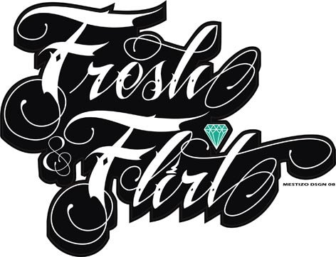 FRESH&FLIRT