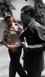 Kapolres Lombok Tengah