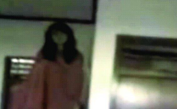 Video Hantu Baju Merah