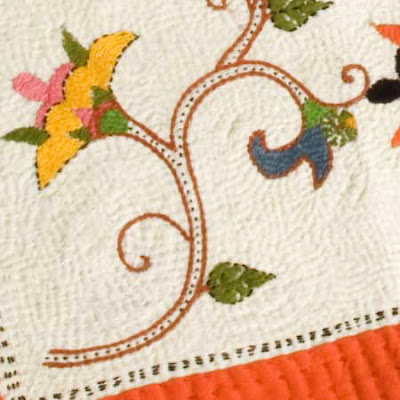 kantha quilt | eBay - Electronics, Cars, Fashion, Collectibles