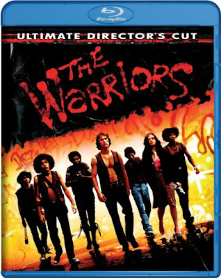 The Warriors (1979) ultimate director's cut