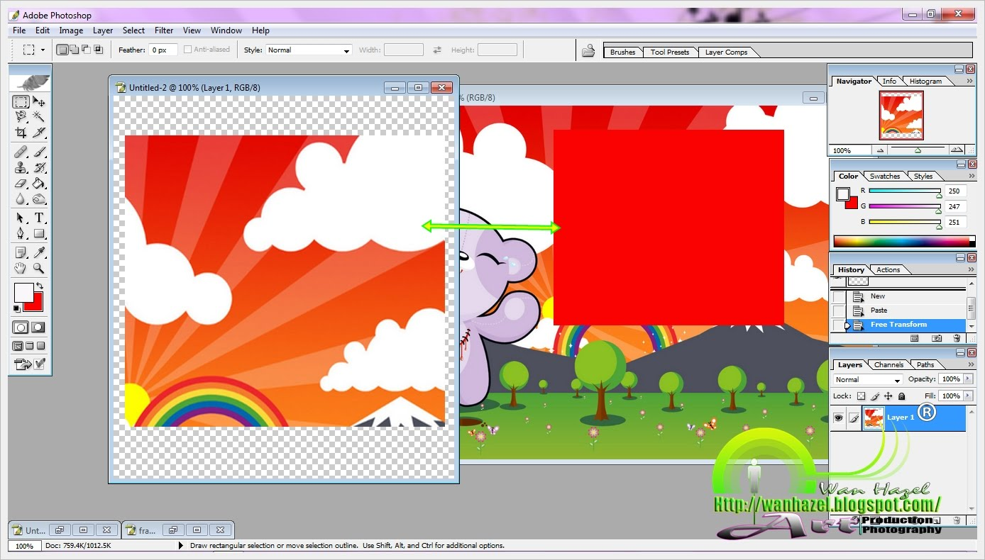 Contoh Frame Border | Search Results | Template PSD