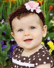 Sienna 8 months