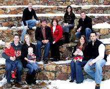 Hanson Family December 2009