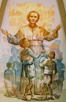 Oração pela Canonização do Pe. Ludovico Pavoni