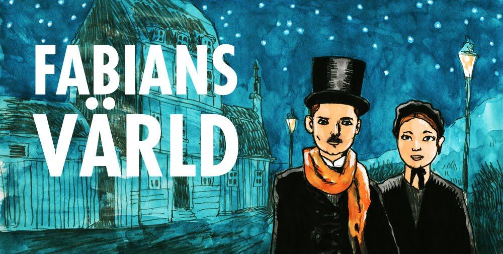 Fabians Värld