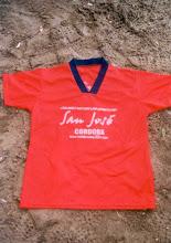 La primera Camiseta!!!