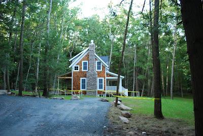 Sullivan County - Ulster County Real Estate -- Catskill Farms