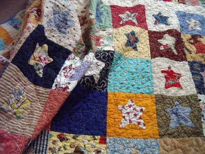 Western Quilt Patterns « Browse Patterns