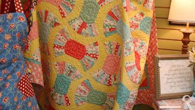 More about Pine Needles in Gardner Village - Freda's Hive : gardner village quilt shop - Adamdwight.com