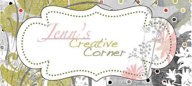 Jenn's Creative Corner