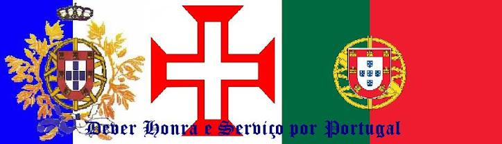 PORTUGAL GLORIOSA PATRIA DOS LUSITANOS