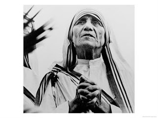 a biography of mother teresa the great humanitarian Kids guide to the canonization of  understanding the canonization of mother teresa is a great opportunity to  the biography of mother teresa is a.