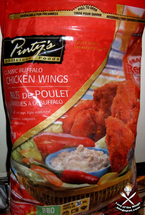 Lord Of The Wings Or How I Learned To Stop Worrying And Love The