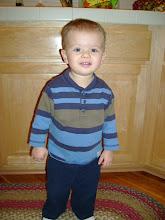 Dilyn - 18 months