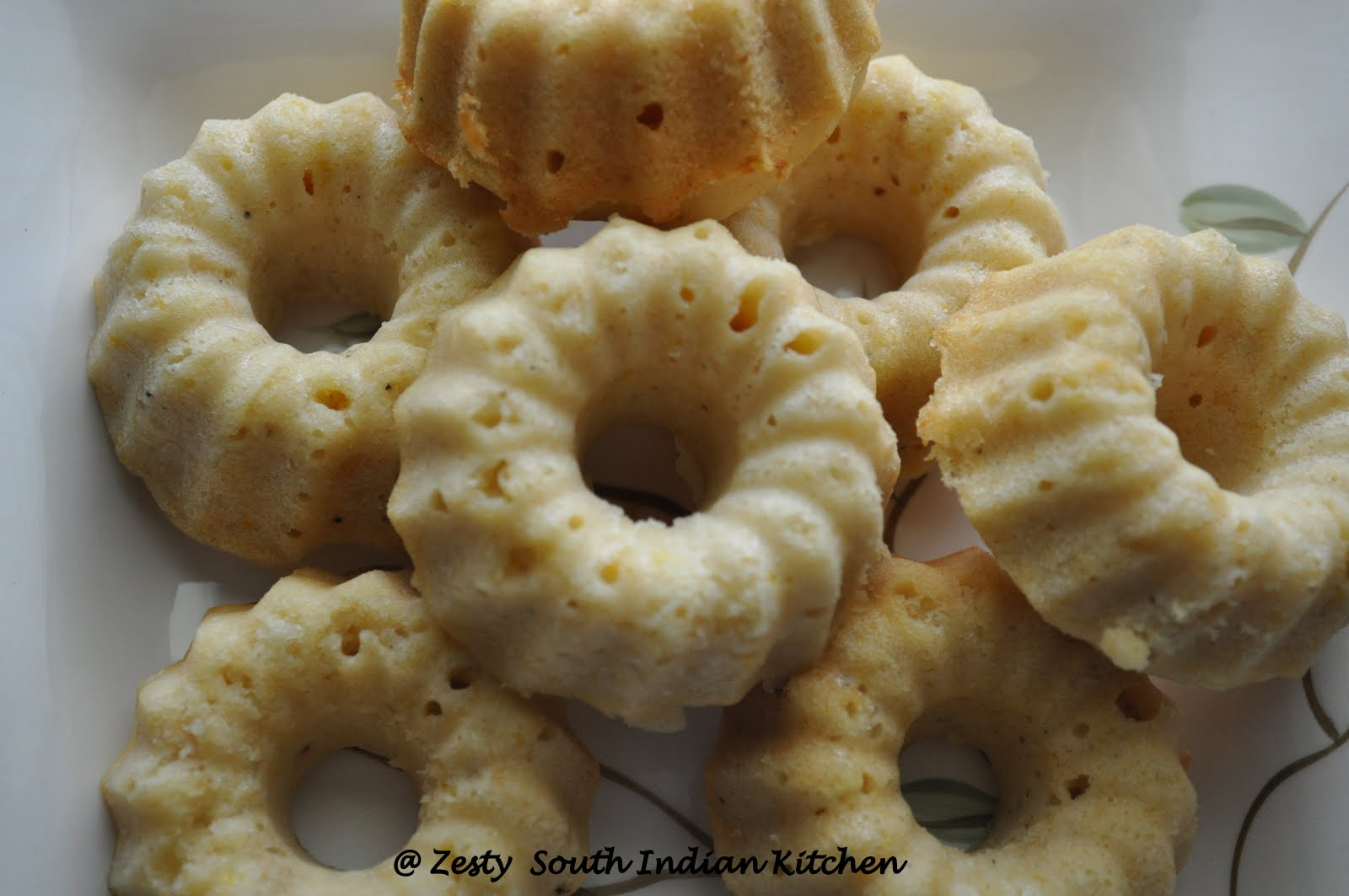 ... Cardamom Flavored Mava Cake: An Indian Milk Cake - Zesty South Indian