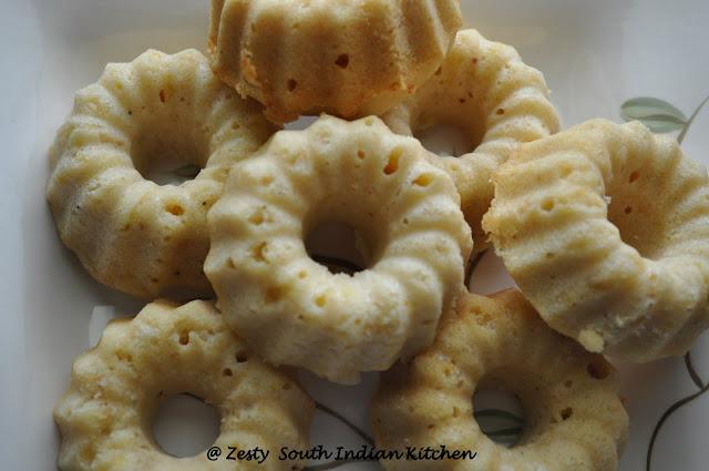 ... Cardamom Flavored Mava Cake: An Indian Milk Cake - Zesty South Indian