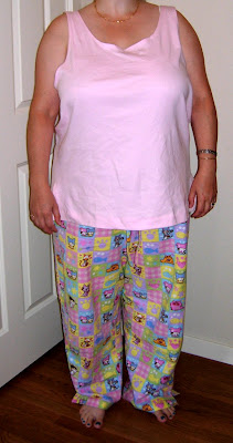 Pajama pic