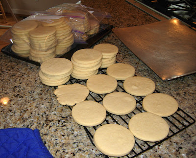 sugar cookie bonanza
