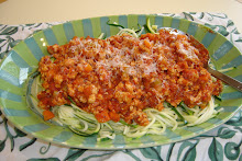 """Spaghetti"" Bolognese"