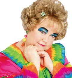 mimi from drew carey show