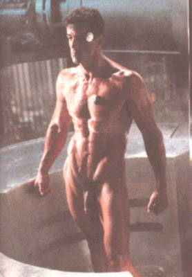 Sly Stallone Naked 34