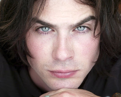 Ian Somerhalder Just Gets Hotter Has Been Taking On Some Great
