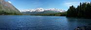 I love Alaska!