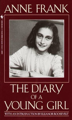 anne frank diary quotes. The Anne Frank Diary Fraud