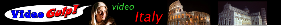 ITALY VIDEOGULP ! - All video city of Italy - Italian YouTube video