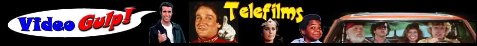 TELEFILM SERIE TV e CARTONI ANIMATI anni 60 70 80 90 - Puntate e Sigle - VIDEO GULP !