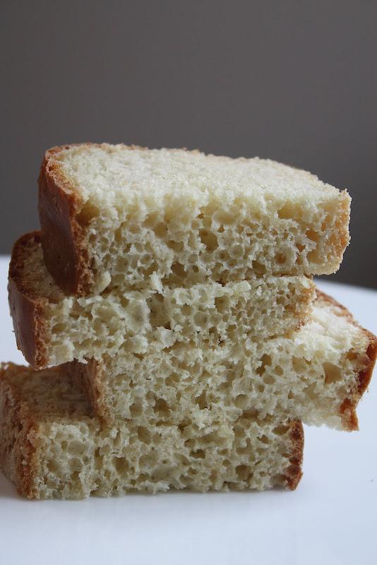 best english muffin bread loaf recipe