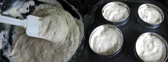 English muffin recipe yogurt
