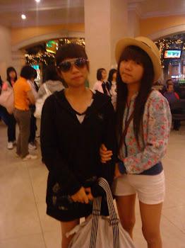 `` Wen & Mii ❤