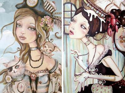 Artworks by Rudy Fig