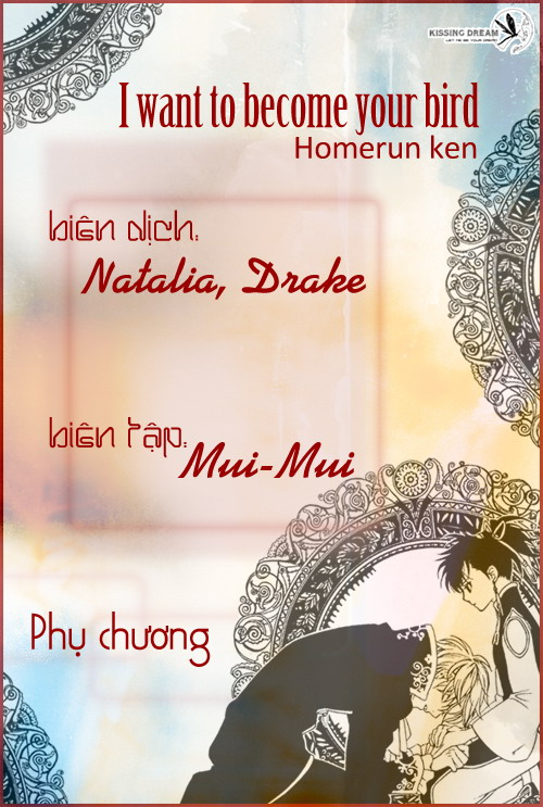 Hình ảnh  in I Want To Become Your Bird