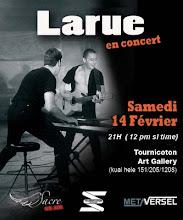 Concert LaRue