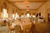 Hawthorne Hotel Wedding