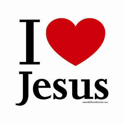 I Love Jesus FREEDOM&LOVE: I lo...