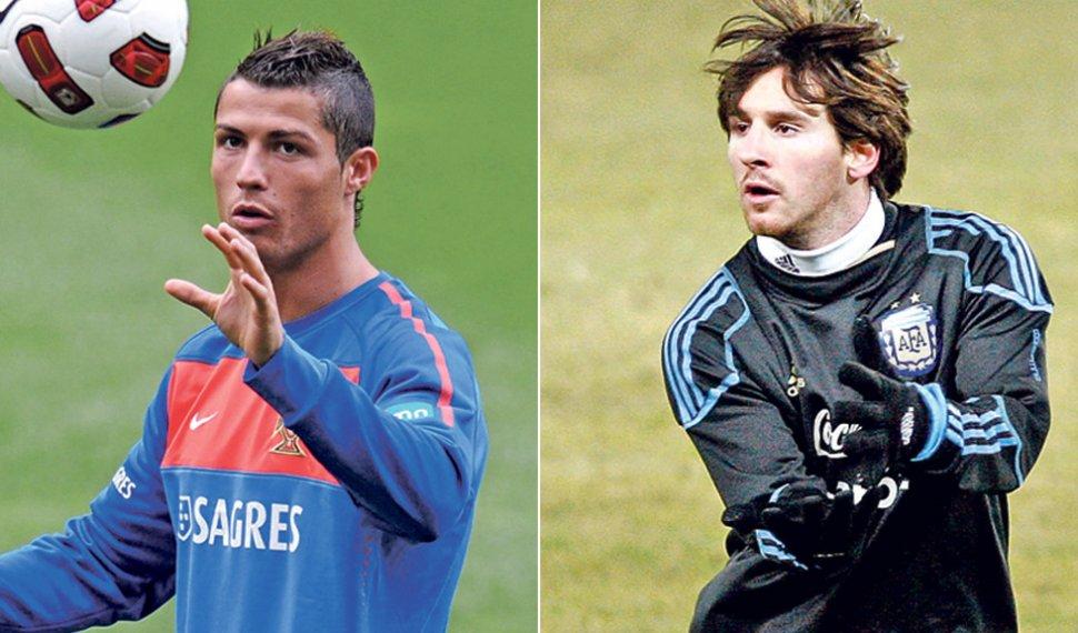 messi vs ronaldo 2011. lionel messi vs ronaldo.