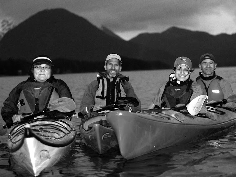No Limits Kayak Trip - photo by Adam Howard