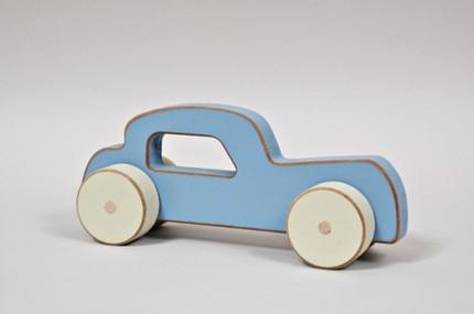 [blue+car]