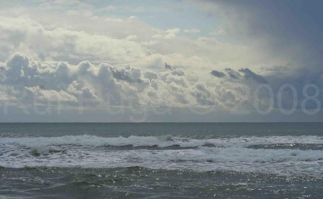 Praia de Faro 1 Nov 2008