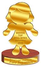 Premio Bmania Año 2009