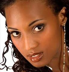 MIRIAM GERALD MISS TANZANIA 2009
