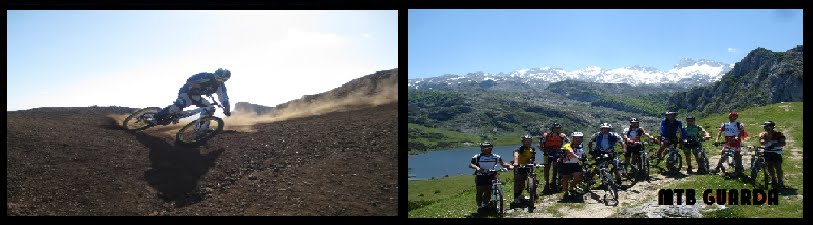 Mountain Bike Guarda