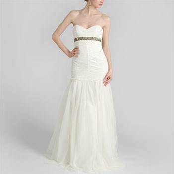 is having a GREAT sale on Nicole Miller dresses Nicole Miller Bridal